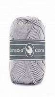 Durable Coral haakkatoen 2232 Light-grey