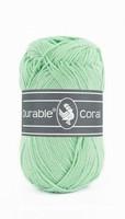 Durable Coral haakkatoen 2136 Mint