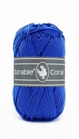 Durable Coral haakkatoen 2110 Royal