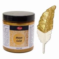 Viva Decor Maya Gold 1232.902.50 Gold