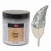 Viva Decor Maya Gold 1232.901.50 Silver