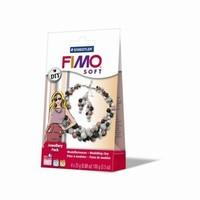 Fimo soft DIY seraden set 8025-08 Pearl