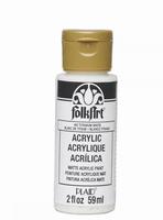 Folk Art acrylverf 480 Titanium White