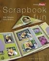 Hobby Thuis, Scrapbook Fun OP=OP Paperback 20cm