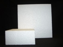 Taartvorm vierkant 25cm dikte 7cm