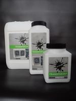 Pretex Transparant 5 liter jerrycan (vernieuwde verpakking)