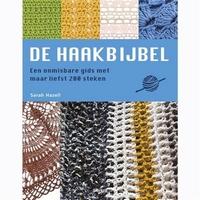 De Haakbijbel, Sarah Hazell (hardcover) gebonden