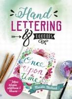 Handlettering & Doodles, Marieke Blokland paperback