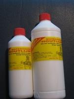 Wilsor PVA-Houtlijm 500ml watervast
