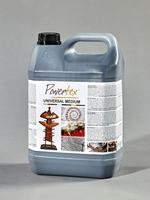 Powertex Zwart 5 liter 0213