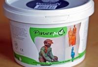 Paverpol Zwart 080 liter 1000 gram