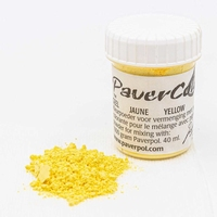 Pavercolor geel art. 08