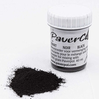 Pavercolor zwart art. 16
