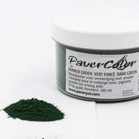 Pavercolor groen groot 180ml