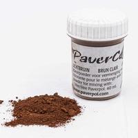 Pavercolor licht bruin art. 38 40 ml