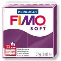 Fimo Soft 66 Royal Violet NIEUW