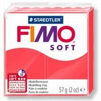 Fimo Soft 40 Flamingo NIEUW 57 gram