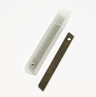 Maped reservemesjes voor afbreekmes klein, 9mm