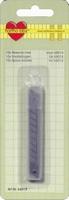 Hartho-bby reservemesjes voor afbreekmes klein 64015 9mm/10stuks