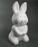 Styropor Haas, paashaas 23 cm