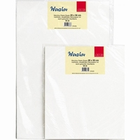 Wenzhou Rijstpapier/Aquarelpapier 579004 25vel 23x34cm/25vel
