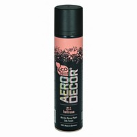 Aero Decor ECO Acrylic spray paint 211 Licht Roze 400ml