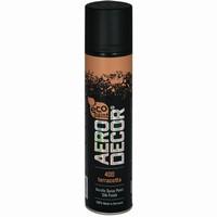 Aero Decor ECO Acrylic spray paint 400 Terracotta 525226