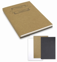 Papicolor 214400 Brushlettering block A4  50sheets A4/50sheets