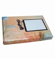 JoyCrafts 6200-0300 Lichtpaneel 35x23,8x0,5cm maatverd.in mm