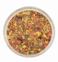 Styroscrub grof Mix Terra cotta 9921