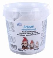 Artidee Artepur gips marmorgips gietpoeder 56.026