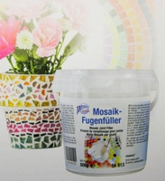 Artidee Mosaik-Fugenfuller /Voegmiddel wit 56.813