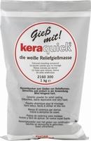 Keraquick gietpoeder wit art.  2160300