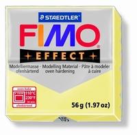 Fimo soft effect pastel 105 Vanille 56 gram