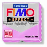 Fimo soft effect pastel 205 Licht Rose 56 gram
