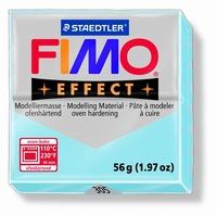 Fimo soft effect pastel 305 Aqua 56 gram