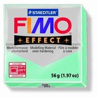 Fimo soft effect pastel 505 Munt 56 gram