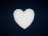 Styropor hart vlakke achterkant 15cm