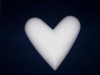 Styropor hart vlakke achterkant 20cm OP=OP