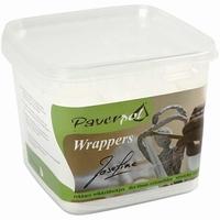 Paverpol Wrappers 100 stuks
