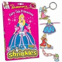 Krimpfolie pakket 1440 Fairy Tale Princesses
