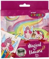 Shrinkles mini pack 056 Magical Unicorn NIEUW
