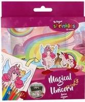 Shrinkles mini pack ZMT01-056 Magical Unicorn NIEUW
