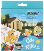 Shrinkles mini pack 053 Cute-kittens WORDT VERWACHT