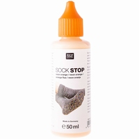 Sokkenstop vloeibaar rubber RD383200.009 Neon Oranje
