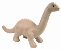 Decopatch SA104O Papier-mache Dinosaurus Brontosaurus