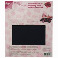 Joy!Crafts 6100-0491 Flower shaping tools Molding mat