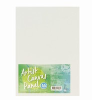 Canvas board BVC3020-90909 dikte 3mm A5
