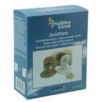 Hobby Time Quickform gele alginaat ca. 5 minuten uitharding