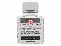 Talens medium 089 Odourless white spirit/Reukloze terpentine